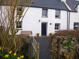 Henderson House -holiday rental accommodation on Skye
