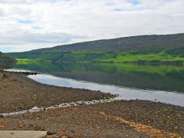 Loch Bay - June